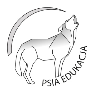 logo Psia Edukacja