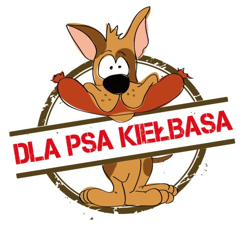 logo Dla Psa Kiełbasa