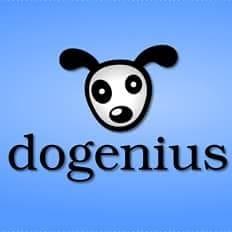 logo dogenius