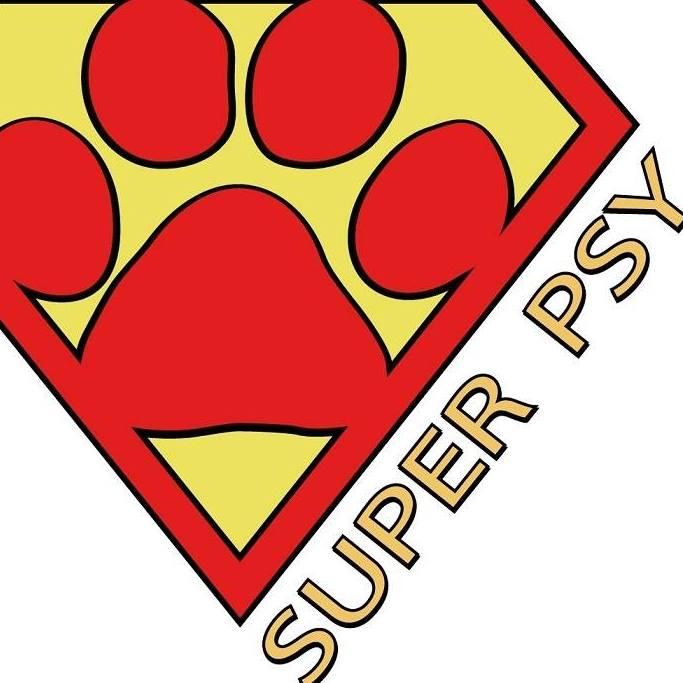 logo Super Psy