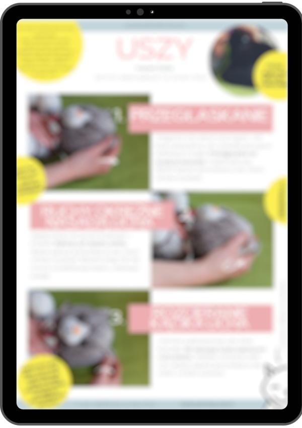 rozmazany pdf GaSa uszy koty