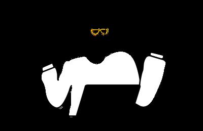 grafika: postać przed komputerem pobierz darmowe materiały